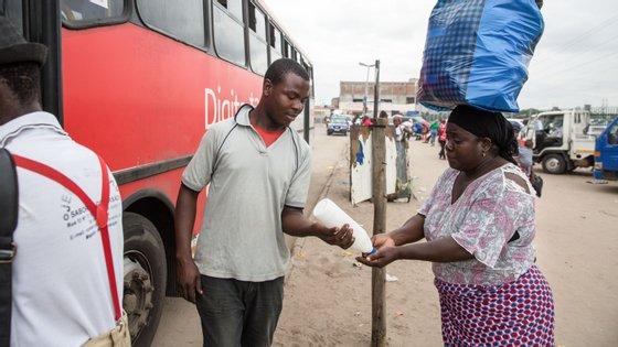 Moçambique olha de forma atenta (e preocupada) para evolução da situação nos países fronteiriços