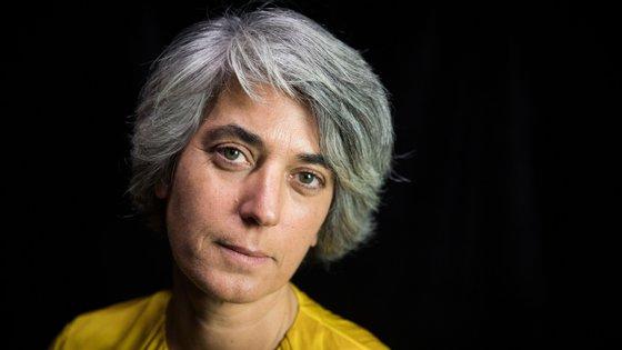 """Ministra da Cultura, Graça Fonseca, diz que o futuro da cultura vai passar por """"programar mais em espaço público"""""""
