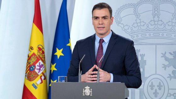 Pedro Sánchez promete criar sistema transparente