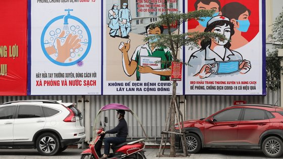 """Os portugueses que ficam no Vietname são """"todos residentes ou trabalhadores a viverem nos países da Ásia do Sudeste"""""""