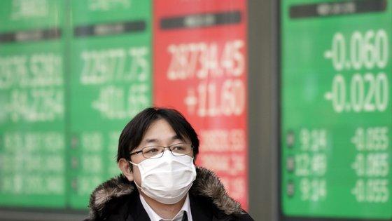 """""""O número de dias não permite confirmar ainda uma reversão da tendência"""" da pandemia, diz corretora"""