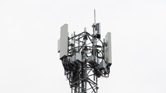A tecnologia 5G começou a ser implementada no Reino Unido em 2019