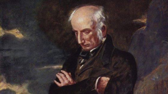William Wordsworth deixou-se encantar pela beleza natural do norte de Inglaterra, onde passou maior parte da sua vida. O Lake District é a paisagem dos seus poemas