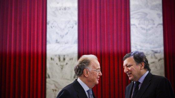 O ex-Presidente da República Jorge Sampaio e o antigo primeiro-ministro Durão Barroso são os únicos portugueses que assinam a carta