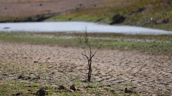 No final de março, 35,8% de Portugal continental estava na classe normal, 25,7% em seca moderada, 16% em seca severa, 12,6% em seca fraca, 9,1% em chuva fraca e 0,8% em chuva moderada