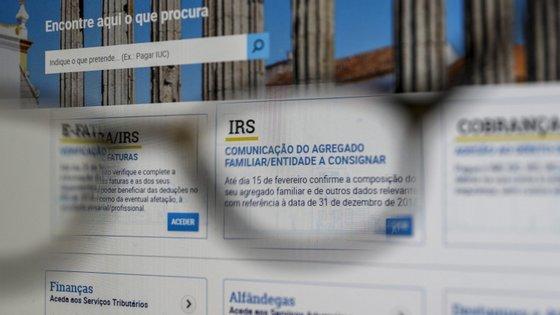 Associação pede em troca apenas a consignação dos 0,5% do imposto liquidado