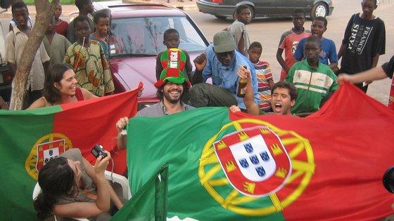 Vivem cerca de 2.500 portugueses na Guiné-Bissau