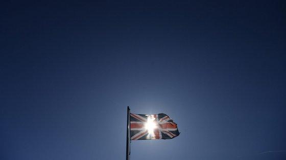 Os analistas britânicos esperavam um crescimento da economia do Reino Unido em fevereiro