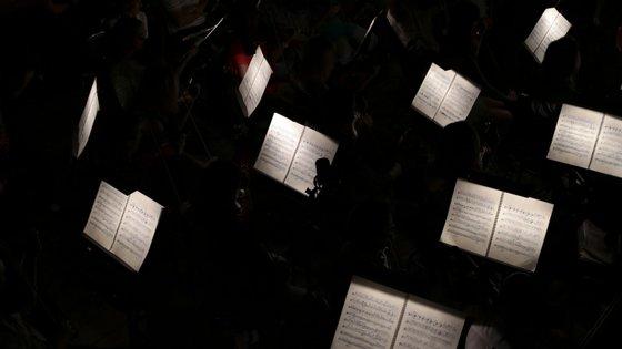 O Ministério da Cultura informou ter ordenado a antecipação do pagamento da prestação trimestral à Orquestra do Norte