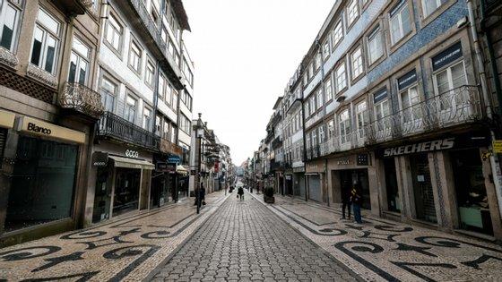 O estudo foi realizado pelo Instituto de Ciências Sociais/ISCTE da Universidade de Lisboa