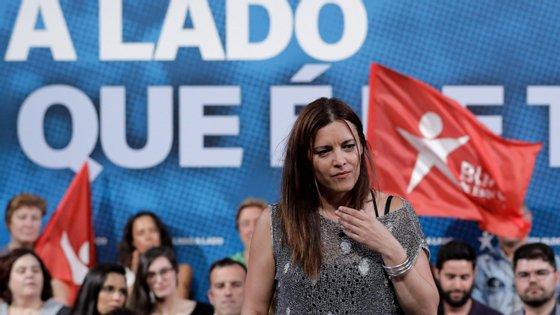 Bloco de Esquerda fará a proposta chegar a António Costa antes da reunião do Conselho Europeu da próxima semana