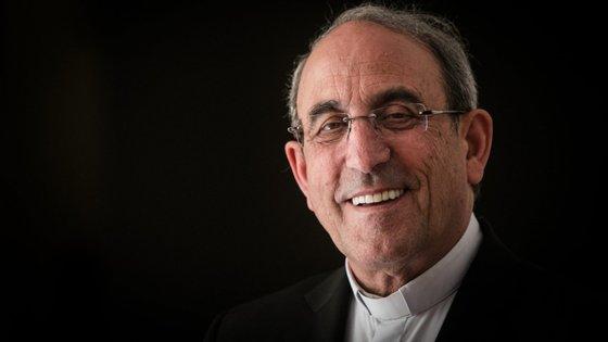 O bispo de Leiria-Fátima foi elevado a cardeal pelo Papa Francisco em 2018