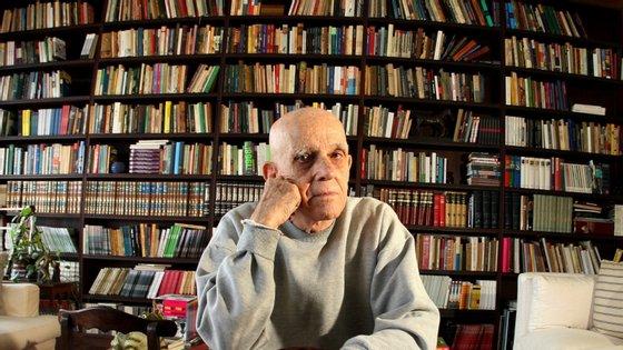 Rubem Fonseca nasceu em 1925 em Juiz de Fora, no estado de Minas Gerais