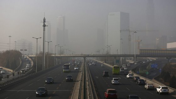 Para cumprir o Acordo de Paris seria necessário que se reduzissem as emissões em 6% por ano