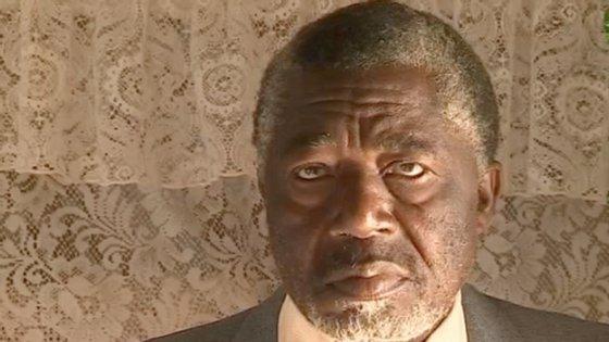 Tchikuteny tinha 72 anos e deixa mais de 150 filhos.