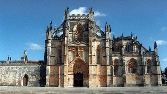 O Mosteiro da Batalha não vai estar de portas abertas, como os demais monumentos de norte a sul do País