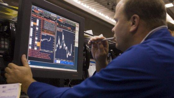 Os juros italianos subiram em todas as maturidades, tal como os da Gréciae os de Espanha