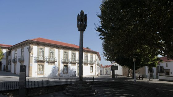 A Associação de Municípios Portugueses do Vinho decidiu estender a 2021 o estatuto de Pinhel como 'Cidade do Vinho'