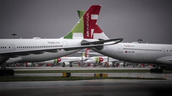 Fonte da TAP Air Portugal avançou à Lusa que a transportadora aérea já realizou 14 voos para trazer de volta a casa os portugueses que se encontravam retidos nos países africanos de língua portuguesa
