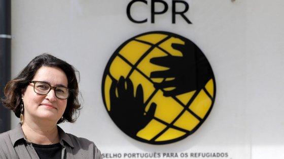 """""""As condições não são as ideais, mas ao final do dia não estão na rua"""", defende a presidente do CPR"""