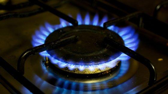No caso do gás convencional o decréscimo atingiu os 10,42%, para 3.300,2 GWh (gigawatts/hora)