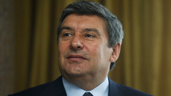 """""""As receitas [da Cofina] neste momento devem ter uma quebra média de 50%"""", disse Paulo Fernandes"""