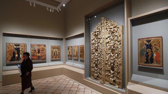 O museu online já registou pelo menos 20 milhões de visitas