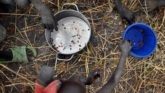 Os países devastados pela fome e a guerra serão os mais afetados pela crise económica provocada pelo novo coronavírus