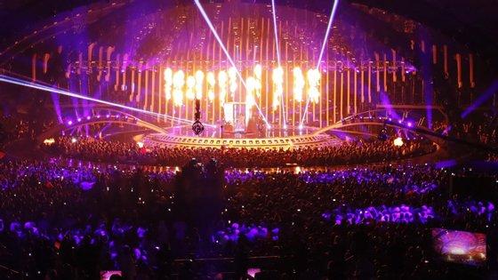 Roterdão iria acolher a 65.ª edição do festival, entre 12 e 16 de maio