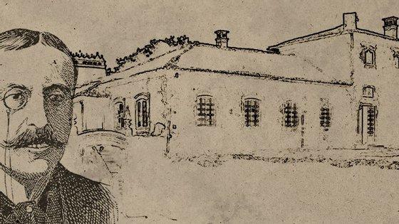 A Quinta de Murtosa fica na freguesia de São Miguel do Couto e Mosteirô, no concelho de Santa Maria da Feira, distrito de Aveiro
