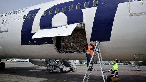 O acordo para a compra por parte da Boeing do negócio da aviação comercial da Embraer estava avaliado em 5,2 mil milhões de dólares