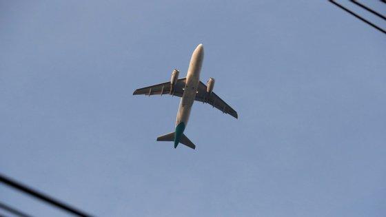 """A Eurocontrol traçou dois diferentes """"cenários de tráfego"""" relacionados com a recuperação do setor"""