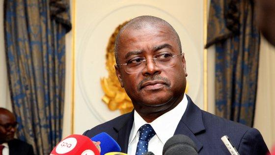 """""""A situação em Cabo Delgado neste momento está sob controle"""", garante o ministro do Interior de Moçambique"""