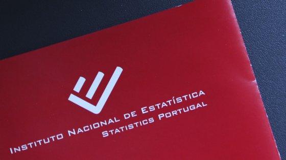 """""""A informação deste destaque é já parcialmente influenciada pela situação atual determinada pela pandemia Covid-19"""", refere o INE"""