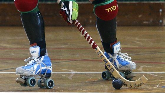 Hóquei em patins já tinha cancelado a edição da presente temporada da Liga Europeia, que estava na última jornada da fase de grupos