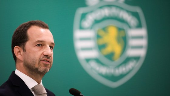 """O Sporting irá disponibilizar aos sócios """"mecanismos de compensação pelos jogos que não foram usufruídos"""""""