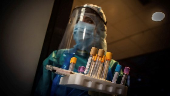 O estudo foi desenvolvido no âmbito da linha de financiamento da Fundação para a Ciência e Tecnologia