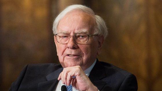 Buffett vendeu tudo o que tinha em companhias aéreas (e não era pouco).