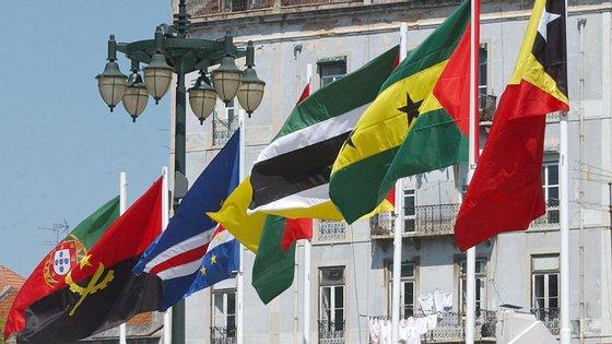 O português é falado por mais de 260 milhões de pessoas nos cinco continentes