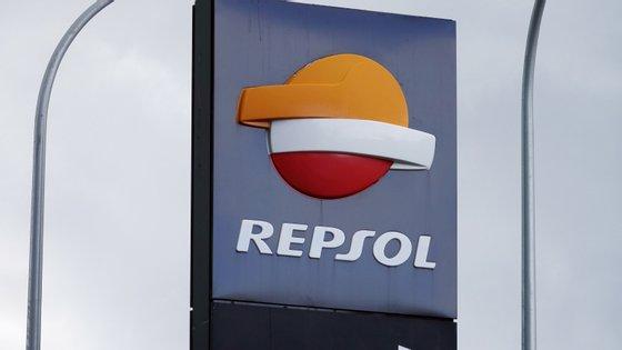 O relatório indica também que os resultados são reflexo da decisão da petrolífera em manter os serviços básicos de abastecimento mantendo operativas as instalações