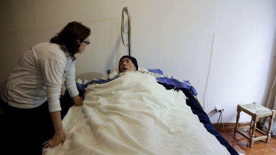 91% dos doentes com indicação para cuidados de reabilitação entre os dias 20 e 27 de abril afirmaram ter sido obrigados a interromper os tratamentos ou não ter tido possibilidade de os iniciar