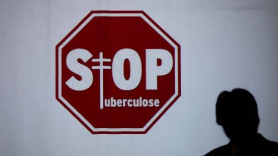 Ainda morrem cerca de 1,5 milhões de pessoas todos os anos devido à tuberculose