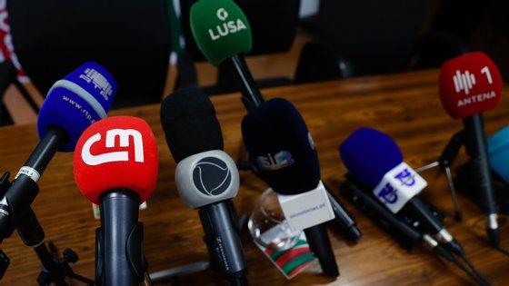 O Governo vai proceder à aquisição, pelo preço máximo de 15 milhões de euros, de espaço para difusão de publicidade institucional