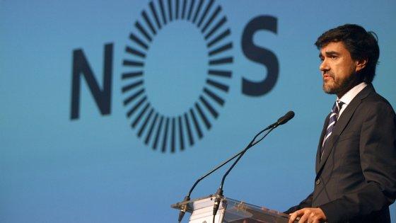 """""""Os resultados da NOS foram amplamente afetados pela pandemia Covid-19, no primeiro trimestre de 2020"""", refere a operadora"""