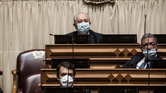 """Rui Rio: """"Neste momento não estamos em austeridade?"""""""