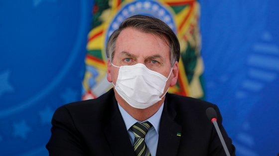 """""""A sociedade tem que se certificar que o senhor Presidente está ou não acometido da doença"""", declarou o juiz André Nabarrete"""