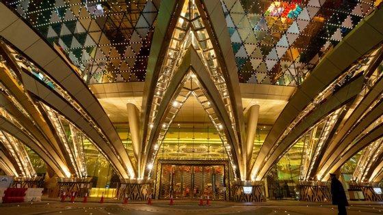 Em Macau, o mercado das apostas representa cerca de 90% das receitas das concessionárias