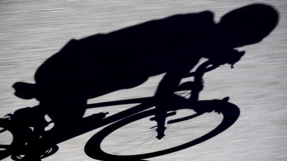 """O antigo ciclista estava """"desempregado"""" desde o final da época passada, quando terminou uma ligação de seis anos com a Katusha-Alpecin"""