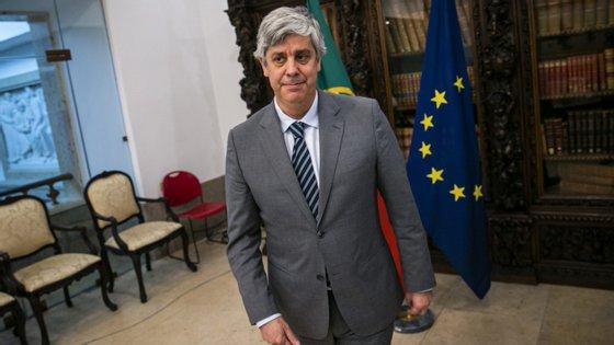 O fórum informal de ministros das Finanças da área do euro vai procurar definir os critérios de elegibilidade para recorrer a este instrumento do MME