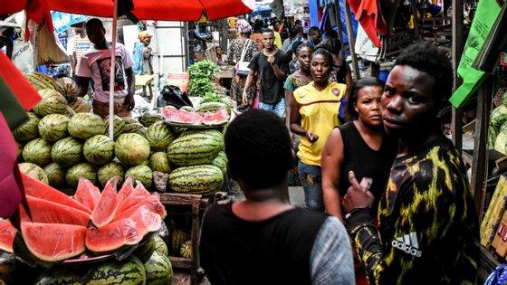 O balanço da pandemia na Tanzânia permanece igual há dias: 480 infetados e 16 mortes
